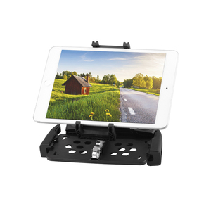 Image 4 - Кронштейн для планшета для DJI Mavic Pro Air 2 Mini Spark Mavic 2 Pro Zoom Drone Controller Monitor Mount Phone Tablet Holder Accessory