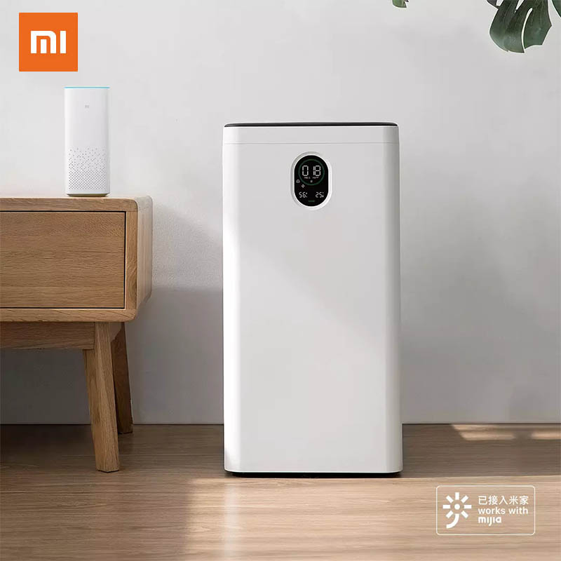 Xiaomi Mi Air Purifier MI MEIQING Sterilizer Addition To Formaldehyde Cleaning Intelligent Household Smart APP WIFI
