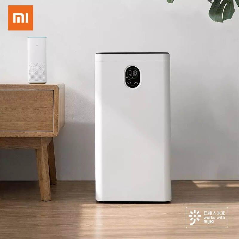Xiaomi Mi Air Purifier MI MEIQING Sterilizer Addition To Formaldehyde Cleaning Intelligent Household Smart APP WIFI
