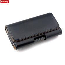 Чехол для телефона Missbuy для iPhone 11 Pro Max X 10 8 7 6 6S Plus 5 5S SE 5C 4 4S Xr Xs Max чехол с зажимом для ремня кожаный чехол