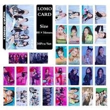 ITZY Lomo Cards