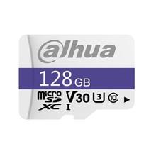 大華128グラムメモリカードC100シリーズゲームスイッチメモリカード、携帯電話のタブレットカメラ
