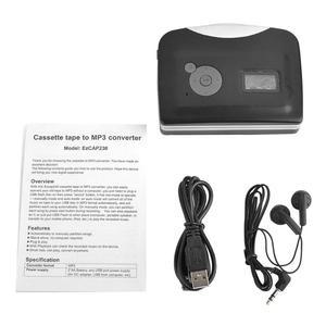 Image 5 - เทป Cassette MP3 Converter เครื่องเล่น Walkman ลงใน USB Flash Drive อะแดปเตอร์