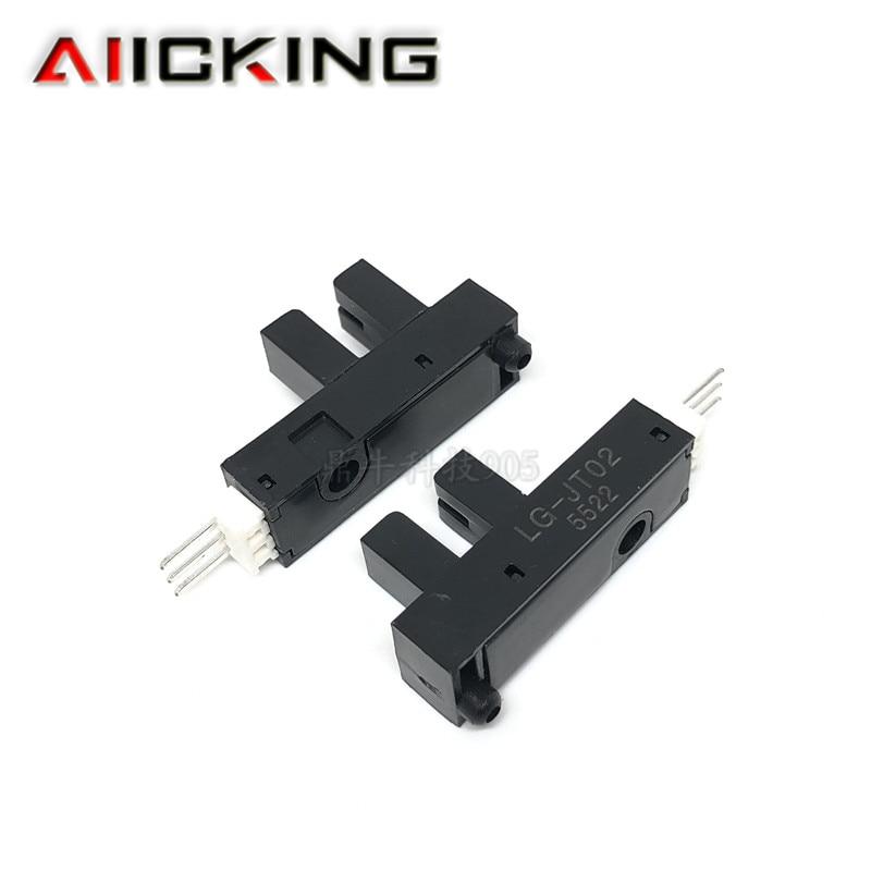 10/PCS LG-JT02 Photoelectric Sensor Game Motor Limit Optical Vision Number Of COINS