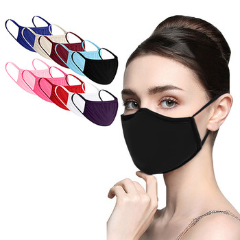 15th affair Face Mask Reusable  Printed Cloth Face Mouth Cover For Women Men Dustproof Adjustable Mascarillas Sep 15th