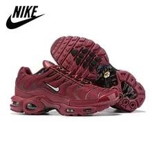 Original Air Max Plus TN Men Shoes Breathable Dust Shoes Black Size40-45 8909-112