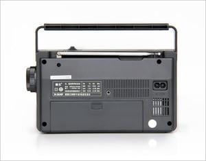 Image 4 - TECSUN R 304 R 304P High Sensitivity FM Radio MW/SW Radio Receiver With Built In Speaker