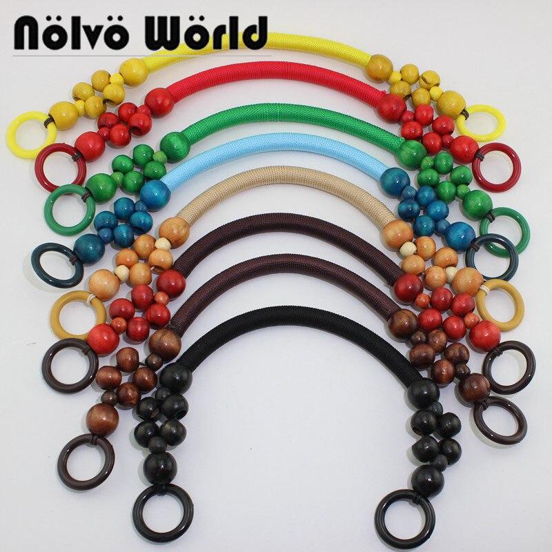 50 Pairs=100 Pieces,Mix 8 Colors Long 51cm 20