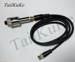 Прецизионный тестер кривой частоты IEC711 для искусственных ушей тестер для наушников 318-4