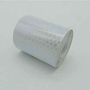 Image 5 - Ruban réfléchissant avec tissu réfléchissant, 5cm x 3m, ruban adhésif réfléchissant, Film de voiture, nid dabeille de cristal, 30 mm