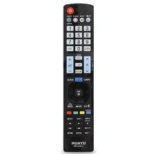 Huayu l930 + 1 é adequado para lg tv controle remoto universal akb72914071 55lw5700 etc.