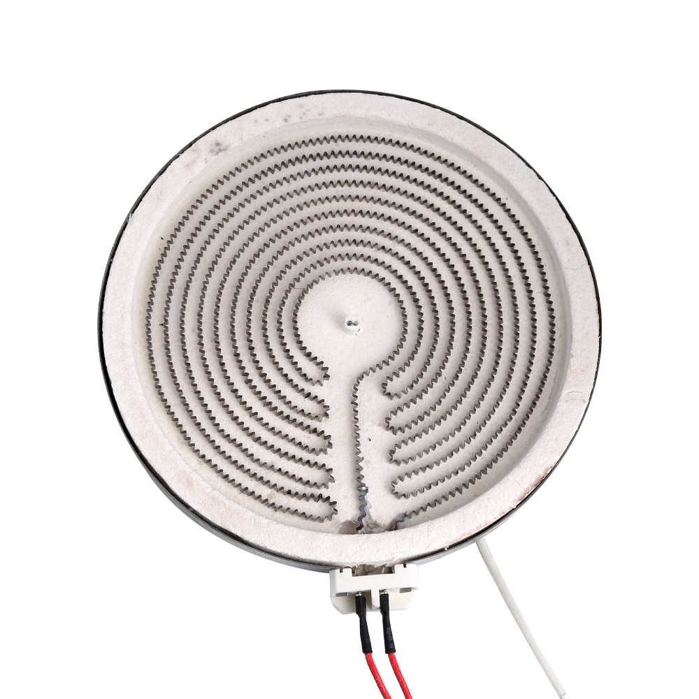 2000W 220V General Electric Ceramic Stove Heating Plate Accessories Induction Cooker Home Intelligent Convection Oven Core