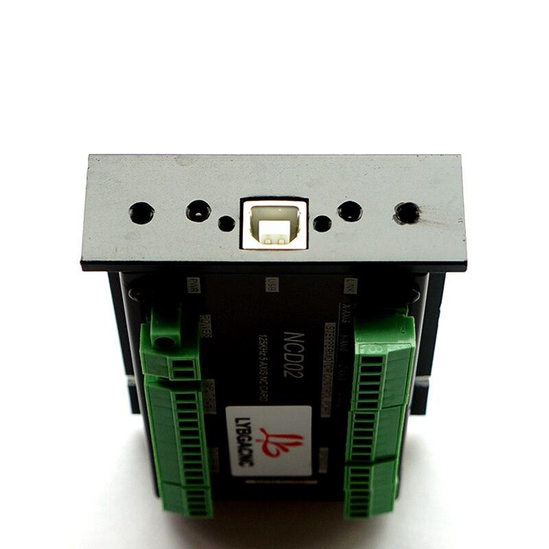 g-código offline sistema de controle de movimento