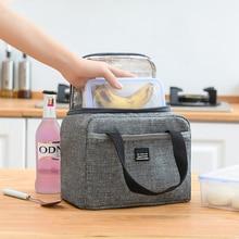 Mihawk , водонепроницаемые Изолированные сумки для обеда, Оксфорд, для путешествий, необходимый чехол для пикника, унисекс, термоконтейнер, чех...