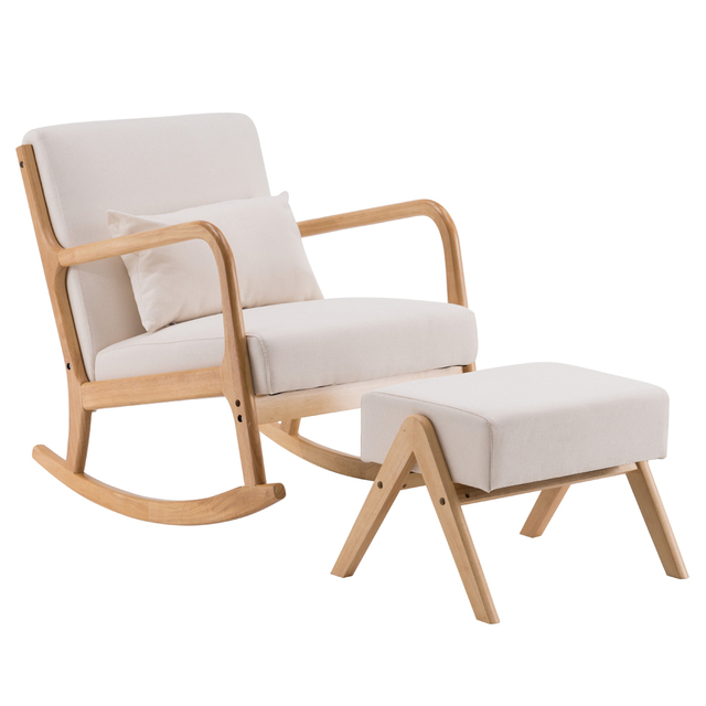 Rocking Chair Recliner  2