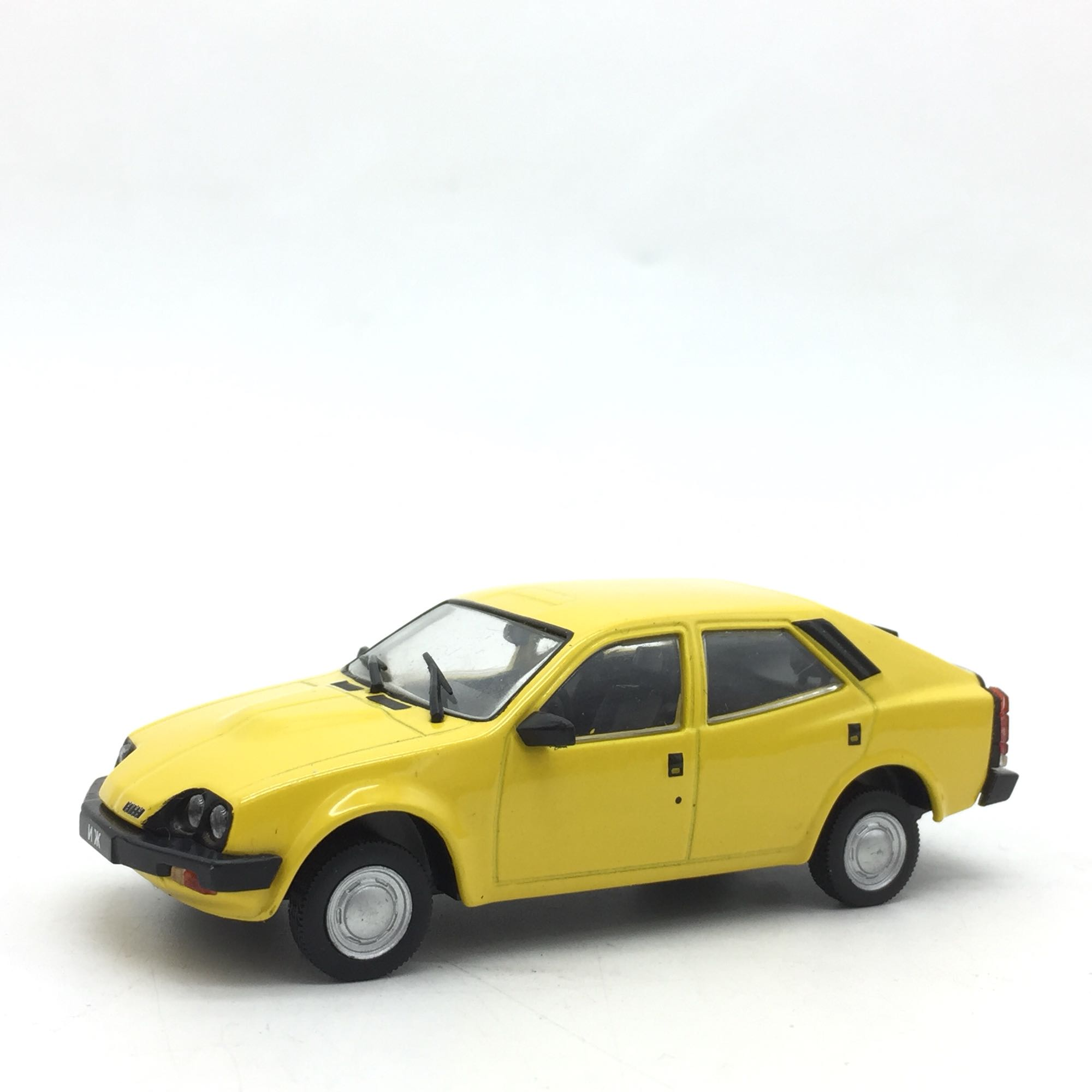 1:43 Soviet Alloy Car Model Collection Model Car For Gift 10cm Free Shipping