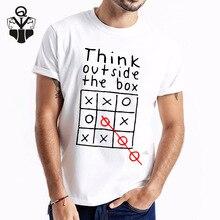 QIM Summer New Arrival Men T-shirt Print Casual Funny Tshirt Loose Man Clothes 2019 Short Sleeve Fashion Top tees