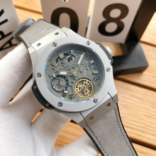 Men's Watch Top Brand Luxury Automatic Mechanical Sports
