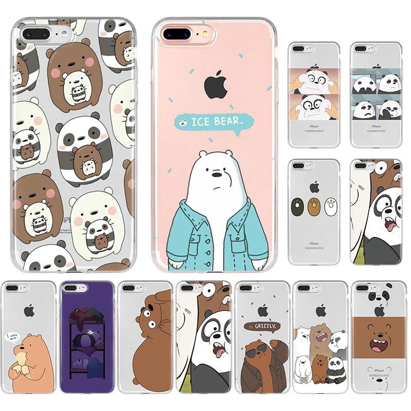 Hero Bears iPhone Case Cute iPhone 5