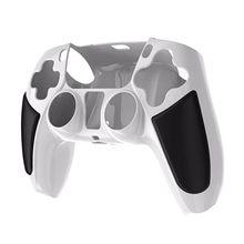 Spedizione gratuita CARPRIE Performance Gaming Skin custodia in Silicone Cover per Ps5 Dualsense Controller grip accessori del juego ps5
