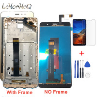 For Xiaomi Redmi Note 3 Pro SE 152mm LCD Display Touch screen Digitizer Assembly For Redmi note 3 pro Special Edition with Frame