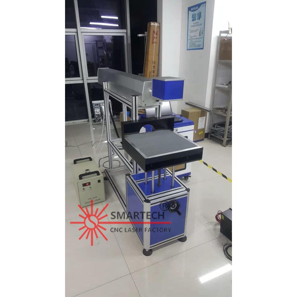 suncoo co2 laser engraver cutter machine