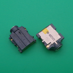 10 pçs portátil fone de ouvido jack & jack áudio para acer aspire 5741 5742 7551g gz 5742z 5736z 5552 5336 5252 3.5mm soquete conector