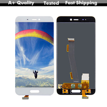 100% Tested Assembly with Touch Screen Digitizer Lcd For Xiaomi 5 lcd display MI5 MI 5 LCD Display with Free Tools стоимость
