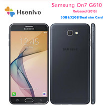 Samsung J7 2016 reformado-Galaxy On7 J7 primer G6100 5,5