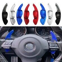 Удлинитель на руль для VW Golf 5 6 MK6 GTI R Jetta MK5 Passat B6 B7 CC Polo Sharan Tiguan Seat Leon DSG