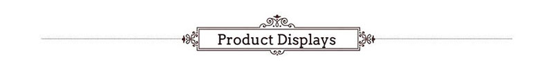 Product Displays