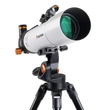 Youpin CELESTRON SCTW 80 teleskop kosmiczny astronomiczny teleskop refrakcyjny