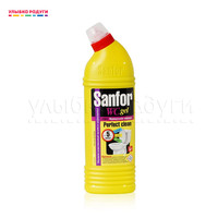 Toilet Cleaner Sanfor 3083813 Home Garden Household Merchandises Cleaning Chemicals Chemical Улыбка радуги ulybka radugi r ulybka smile rainbow cosmetic