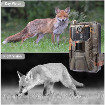 4K 30FPS Live Video Hunting Trail Camera 4G MMS 30MP Infrared Wildlife Surveillance Camera Night Vision Photo Trap Cloud Service 5
