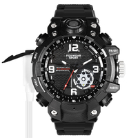 ir led Smart Sports Watch Waterproof Led Lighting Watch WIFI Camera IR Night Vision 2K HD H.264 Action Ourdoor Watch Recorder (5)