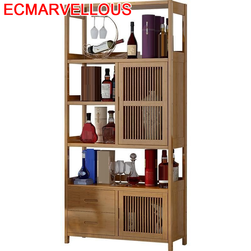 Adega Vinho Vetrinetta Da Esposizione Meja Dolabi Meube Mobilya Gabinete Kast Shelf Mueble Bar Commercial Furniture Wine Cabinet