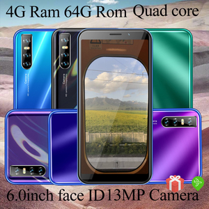 F2 4G RAM Global Version mobile phones android Wifi Quad core MT6580 6.0