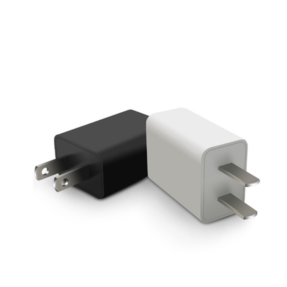 100pcs 5V1A Quick Charge 3.0 Fast Mobile Phone Charger US/CH/JP Plug Wall USB Charger Adapter For IPhone Samsung Xiaomi Huawei
