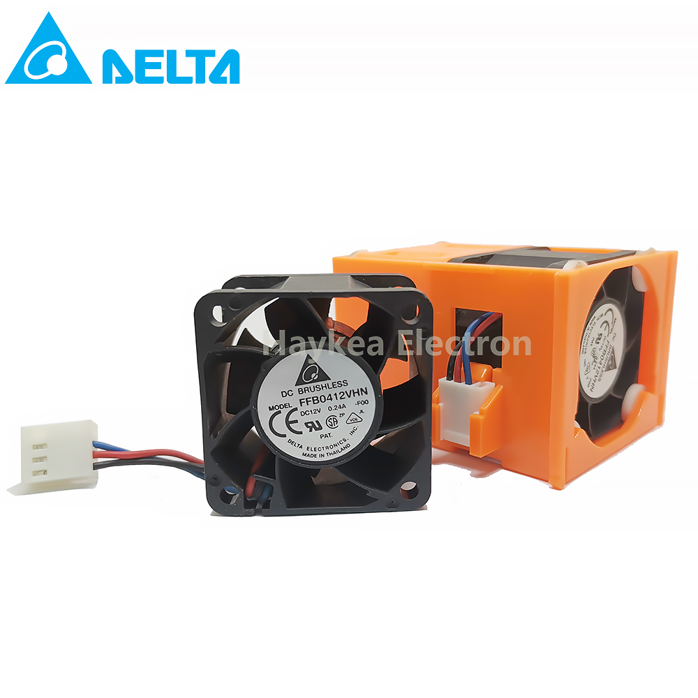 for Delta DELL AUB0512MD N6JYH-A00 12V 0.11A Cooling Fan