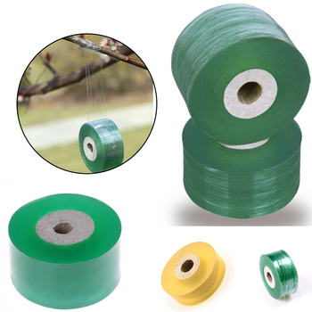 Roll Tape Parafilm Pruning Strecth Graft Budding Barrier Floristry Pruner Plant Fruit Tree Nursery Moisture Garden Repair Seedle - discount item  30% OFF Garden Tools