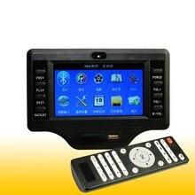 TPA3116 50wx2 + 100w 2.1 Subwoofer wzmacniacz cyfrowy bezstratny Bluetooth Audio wideo DTS FLAC płyta dekodera MP3 wzmacniacz samochodowy