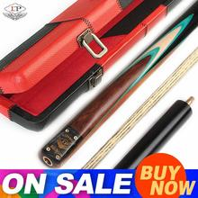 Billiard LP Snooker cue stick set 9.8mm Tip China's long-standing brand imports of ash 3/4 joint inlay butt with quality case new arrival omin 3 4 snooker cue stick 9 8mm tips victory model 3 4 snooker cues case set china 2017