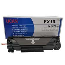 Crg картридж fx10 fx9 fx 10 9 тонер для canon mf4010 mf4018