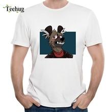 Aggretsuko t shirt Summer Aggressive Retsuko T Plus size 3D Print Tees Fashionable 100% Cotton