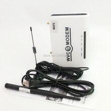 WIFI-MODEM-433MHz Monitors PV Power System by Collecting& Recording for WVC295/300W/350W/600W/700W/1200W/1400w/2kw/2.4kw/2.8kw