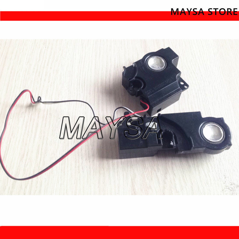 Original Internal Speaker For TOSHIBA SATELLITE A300 A305 A305D Left And Right Speakers WORKS