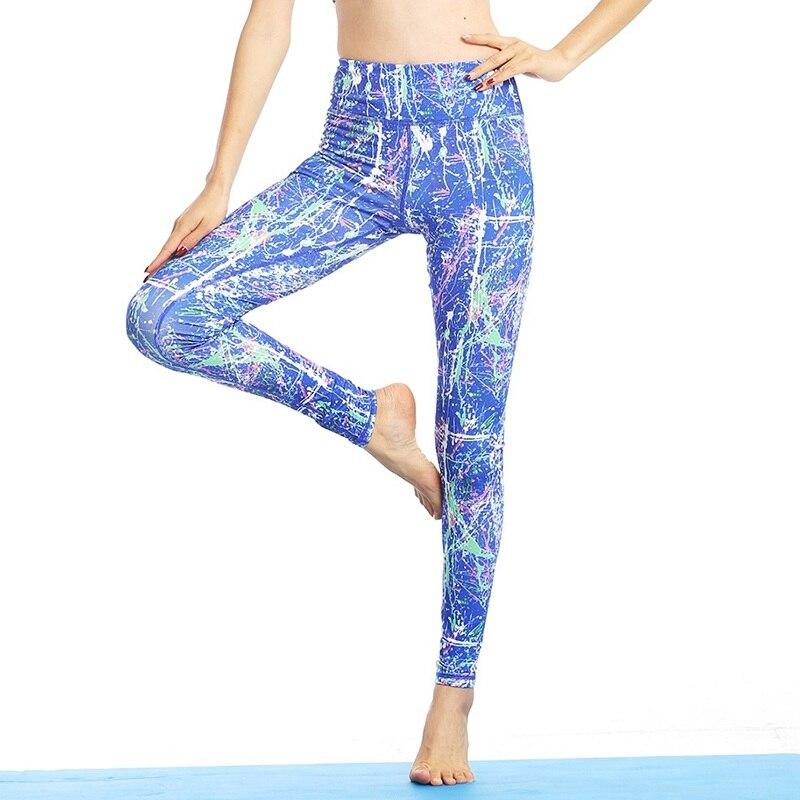 Women Yoga Pants Fitness  (1)