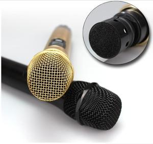 Image 5 - MU 6S Karaoke Microfono Bluetooth Microfono Per Lezioni di Computer Studio Microfono Microfono Senza Fili Microfono Palmare