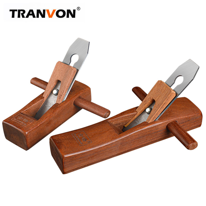 1PC Mini Woodworking Plane Carpenters Craft Handcraft Making Trimming Hand Tools