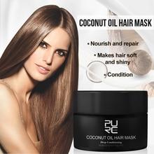 Conditioner Hair-Mask Lador PURC Shampoo Scalp-Treatment Keratin Repairs And 50ml Coconut-Oil